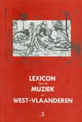 Lexicon van de Muziek in West-Vlaanderen 3