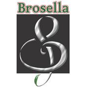 Brosella Folk & Jazz (logo)