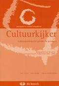Cultuurkijker - Cultuurparticipatie gewikt en gewogen