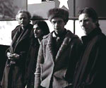 Waso Quartet