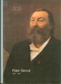 Peter Benoit 1834 - 1901