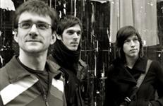 Ewout Pierreux Trio