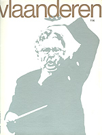 Vlaanderen - Nr. 114 - september-oktober 1970