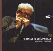 The Finest in Belgian Jazz