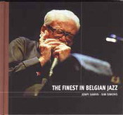 The Finest in Belgian Jazz