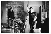 Jeroen Van Herzeele Quartet