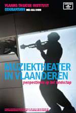 Muziektheater in Vlaanderen