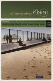 Cultureel jaarboek Klara 2001/2002
