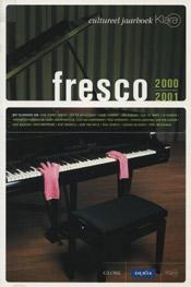 Cultureel jaarboek Klara Fresco 2000/2001
