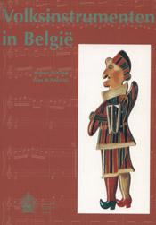 Volksinstrumenten in België