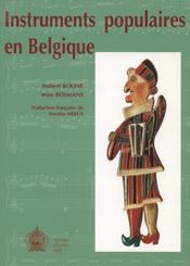 Instruments populaires en Belgique
