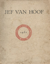 Jef Van Hoof