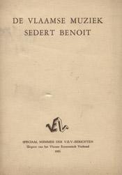 De Vlaamse muziek sedert Benoit