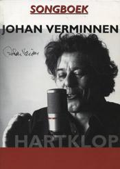Songboek Johan Verminnen