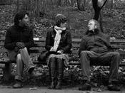 Steven Delannoye trio