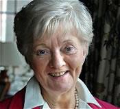 Lucienne Van Deyck