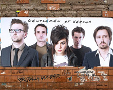 Gentlemen of Verona