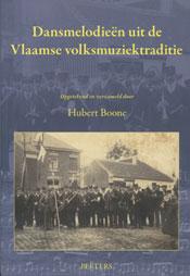 Dansmelodieën uit de Vlaamse volksmuziektraditie