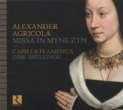 002227 Alexander Agricola