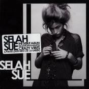 Selah Sue - Selah Sue (CD album scan)