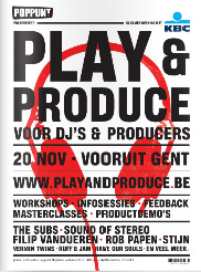 poppunt_play&produce