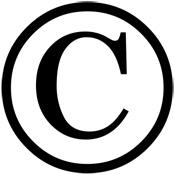 Copyright (logo