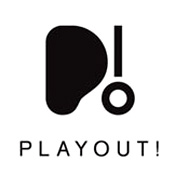 Playout! (logo anno 2010)