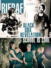 RifRaf #229 cover (oktober 2011)