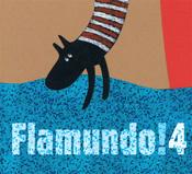 Diverse uitvoerders - Flamundo! (Vol. 4) (CD compilatie scan)