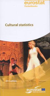 Cultural statistics: 2011 edition
