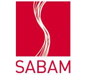 Sabam (logo anno 2011)