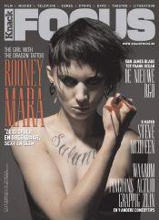 Focus Knack (cover 11.01.2012)