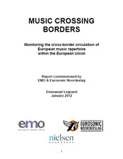 Music Crossing Borders