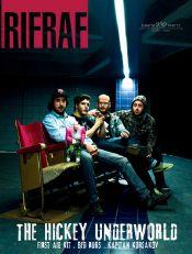 RifRaf #232 cover (februari 2012)