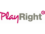PlayRight (logo anno 2012)