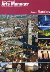 International Arts Manager: Focus Flanders 2004