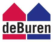 deBuren / De Buren (logo anno 2012)