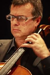 Steven Caeyers