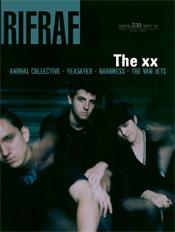 RifRaf #238 (cover september 2012)