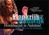 Klankrijk & Kansrijk: Wereldmuziek in Nederland