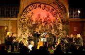 The Belgian Swingjazz Orchestra