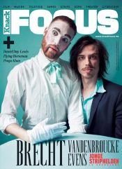 Focus Knack (cover 16.01.2013)