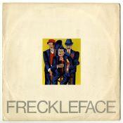 FreckleFace - Freckle Face hoes LP (1972)