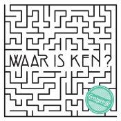 Waar is Ken?