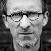 Arne Van Dongen