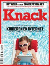 Knack (cover 14.08.2013)