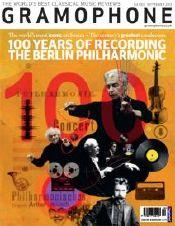 Gramophone september 2013