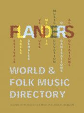 Flanders World & Folk Music Directory