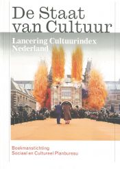 Boekman 97: De Staat van Cultuur