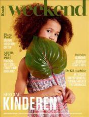 Weekend Knack (cover 05.02.2014)